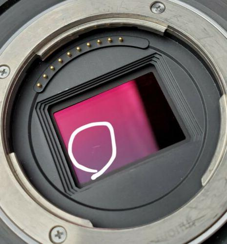 Sony Super CMOS Camcorder Body NEX-FS700U