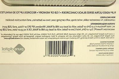 NIB Ultra 30 1GB Memory Digital Zoom