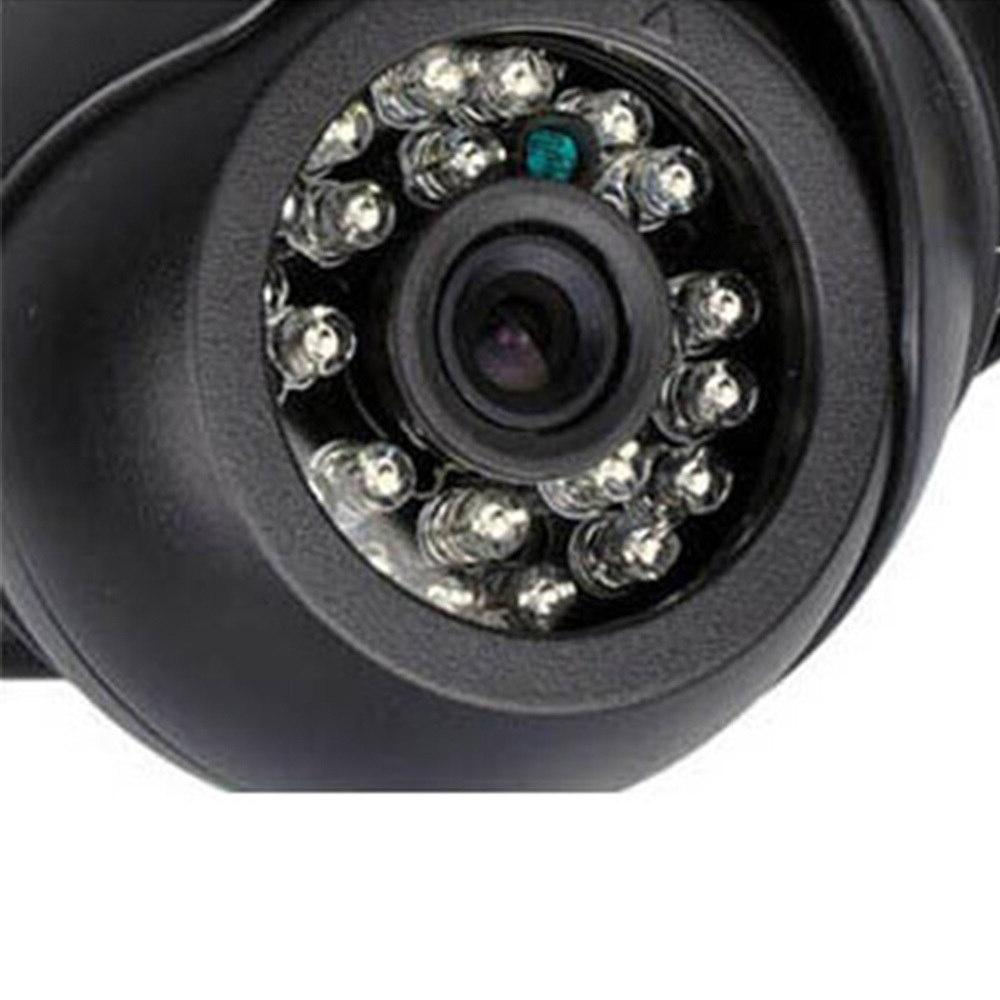 Night Vision <font><b>Camcorder</b></font> HD 1080P IR Illumination Light Camera