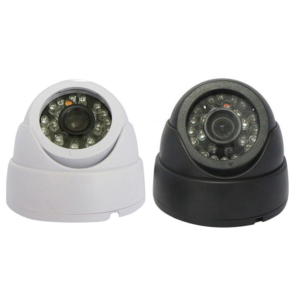 Night Vision <font><b>Camcorder</b></font> HD 1080P IR Infrared 24 LEDs Night Illumination Camera