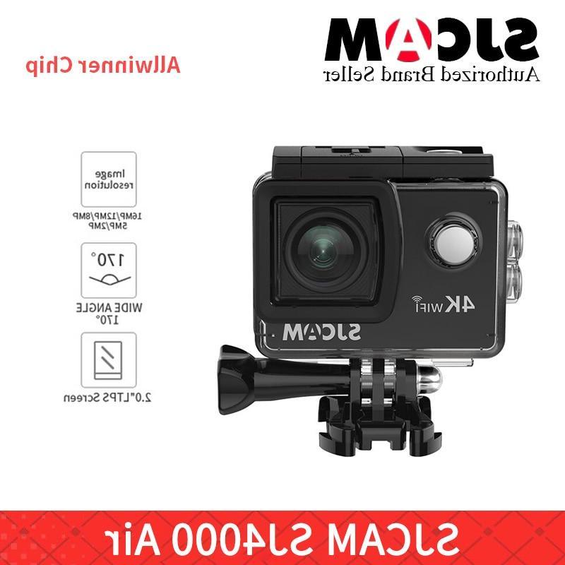 original sj4000 air wifi action camera full