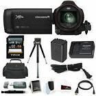 Panasonic HC-VX981K HD Camcorder w/ Panasonic Power Pack  &