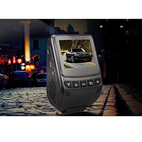PowerLead inch 1080P Car Driving Data Camcorder