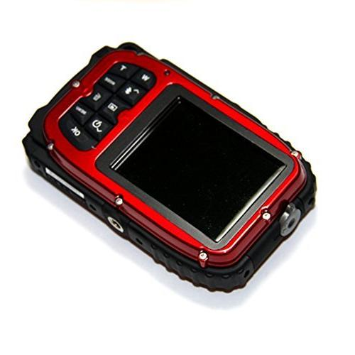 PowerLead LCD MP Digital Underwater Waterproof 8x Zoom