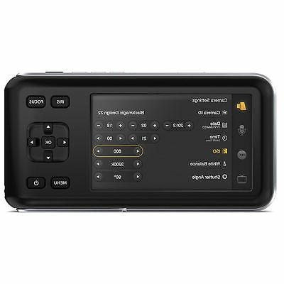Blackmagic Camera w/ Kit, OCP