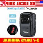 1080P Police Safety Camera IR Niht Version Body Cam Recorder