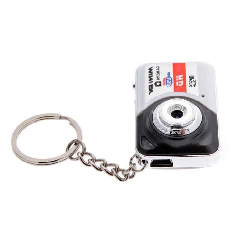 Portable Camera Clear Video PC DV Shooting