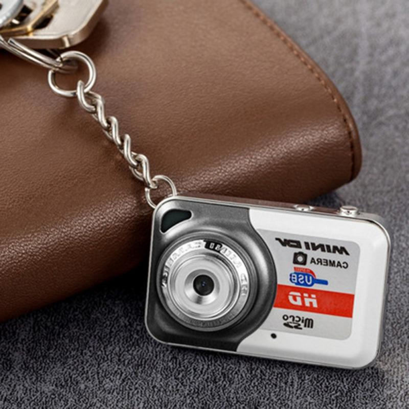 Portable Camera HD Clear Video Shooting