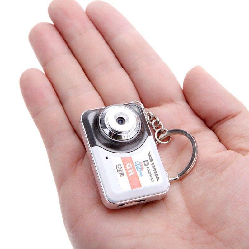 portable digital camera hd clear video pc