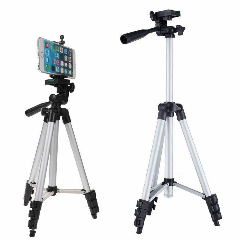 Portable Tripod Holder+Bag