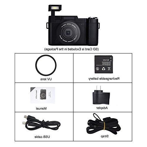 GordVE-powerlead Digital Digital Camera