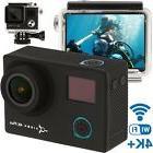 ZEUS Premium 4K Action Camera - Best Live Action Camera - NE