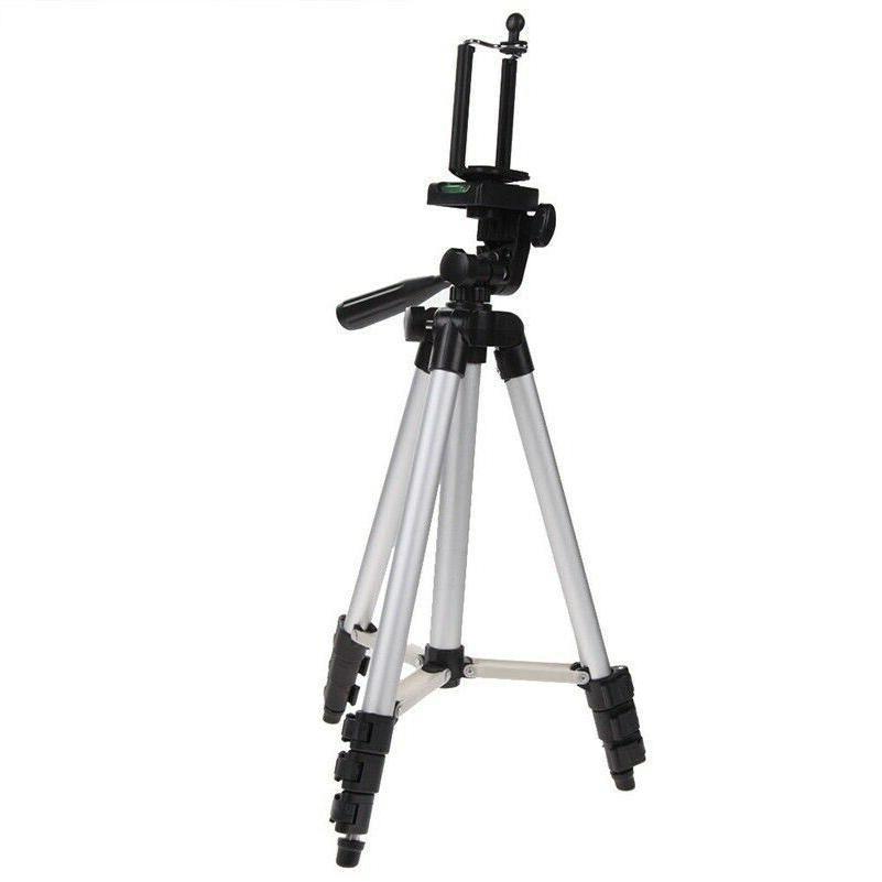 Pro Tripod Camera Holder