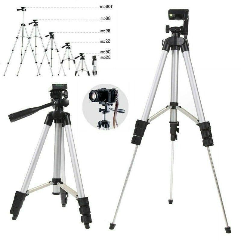 Pro Tripod Digital Camera Mount Holder
