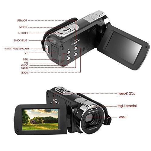 PowerLead Digital Digital Camera KG0013 2.7