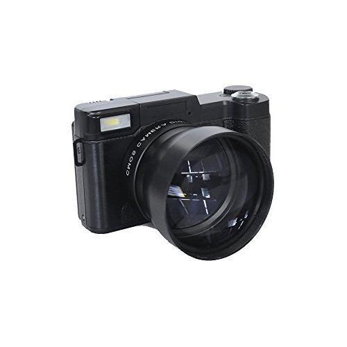 PowerLead Puto PLD023 24 MP Digital Digitar Zoom and LCD Digital Night Vision Camera