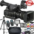 Sony PXW-X200 XDCAM Handheld Camcorder 21PC Accessory Kit
