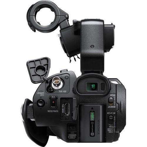 Sony PXW-X70 Professional Held