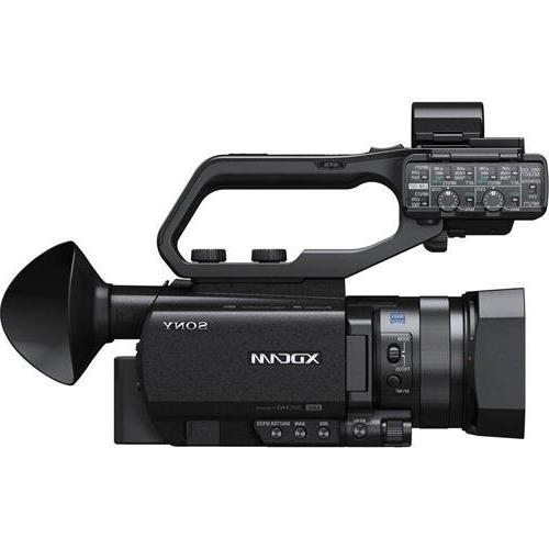 Sony Hand Held Camcorder