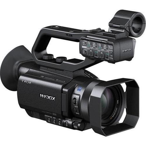 pxwx70 hd422 hand held camcorder