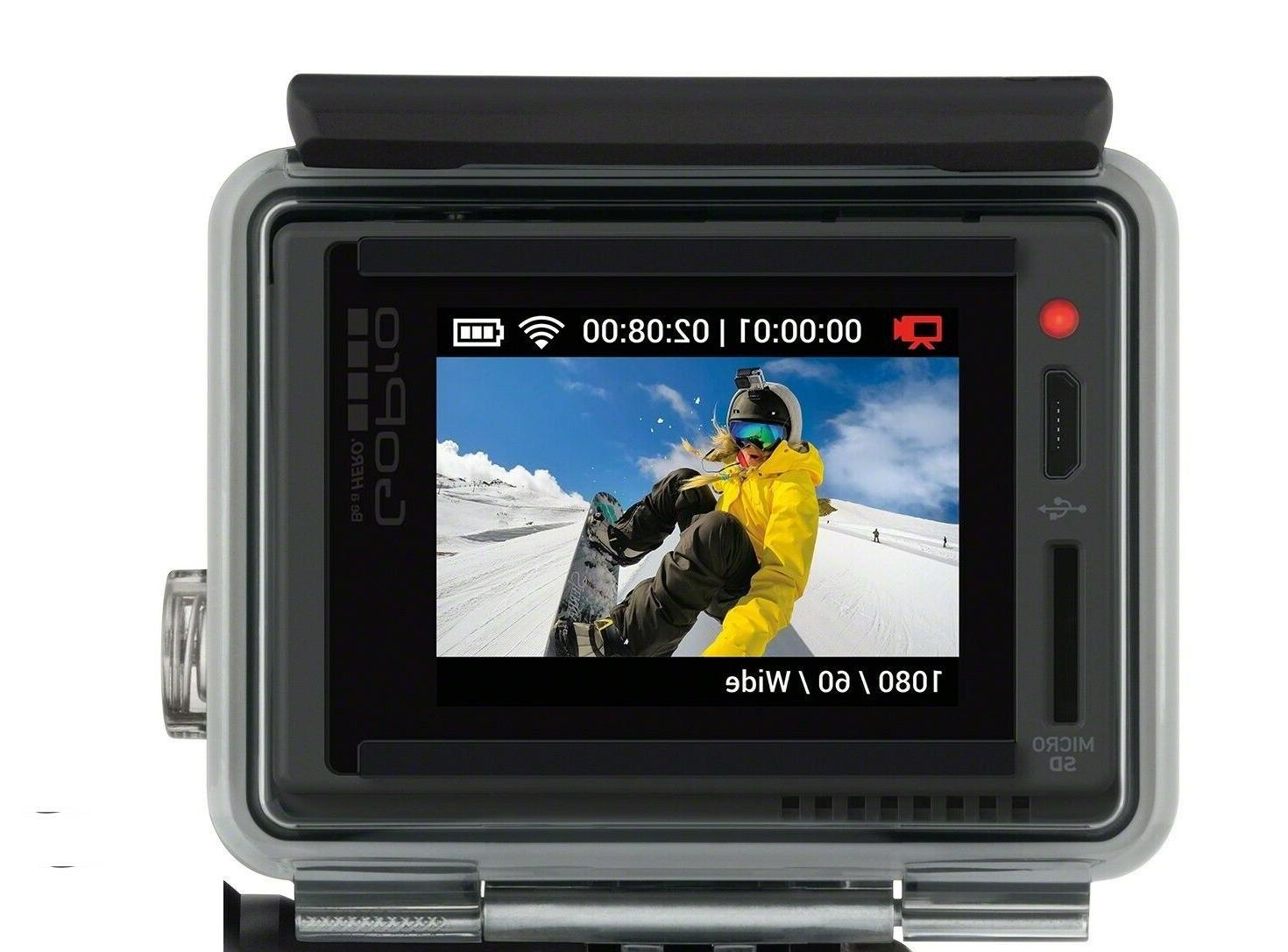 Used LCD 1080P HD Camcorder