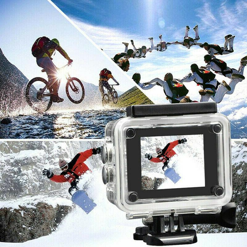SJ9000 4K Ultra Camera DV Waterproof Camcorder