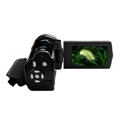 GordVE C8 Definition Digital 2.7'' TFT Zoom Camera x Digital Video