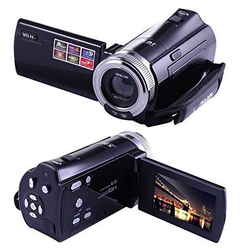 sjb05 mini dv c8 camcorder