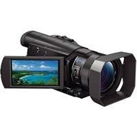 """Sony HDR-CX900 - """"PAL"""" - Full HD Handycam Camcorder with 1"""""""