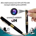 Spy hidden video Camcorder DVR Mini camera DV Pen with micro