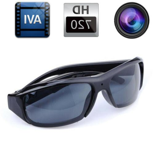 HD 720P SPY Hidden DVR Camera Camcorder Video Recorder DV CA
