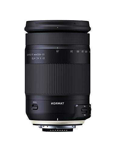 Tamron DI-II VC For Nikon SLR