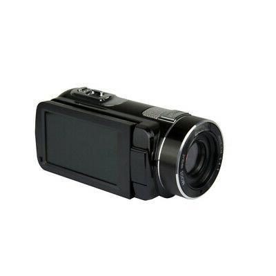 "Ultra 1080P 24MP 3.0"" TFT-LCD Digital Video DV"