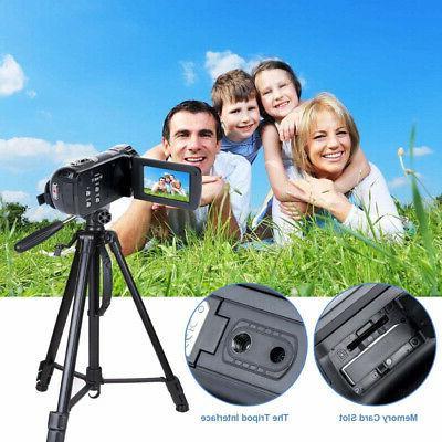 "Ultra 1080P 24MP 3.0"" Digital Video Camera Camcorder DV"