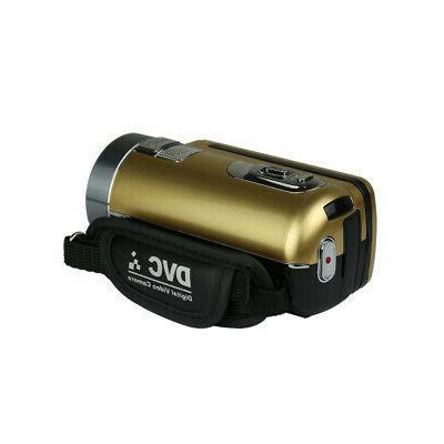 "Ultra 3.0"" TFT-LCD Digital Video Camcorder"