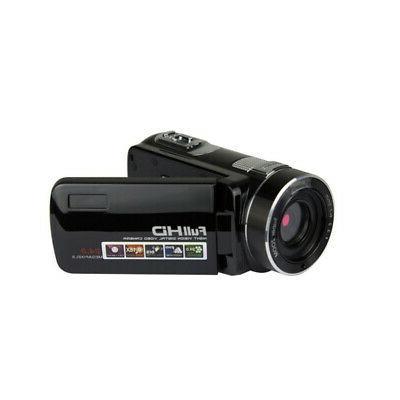 "Ultra HD 1080P 3.0"" Digital Camera DV"