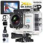 Andoer UltraHD 4K 1080P 60FPS Wifi Wireless Action Sports Ca