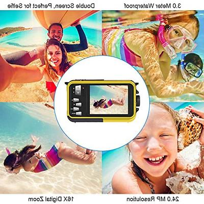 Underwater FULL HD for Snorkeling 48.0 Point