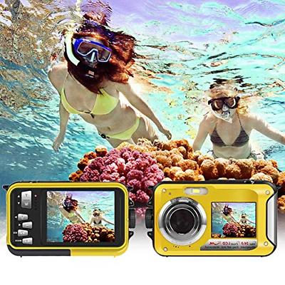 Underwater HD for 48.0 Point