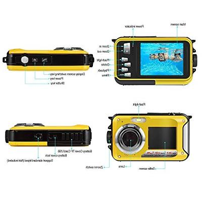 Underwater HD for 48.0 MP Point