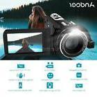 US STOCK Andoer WiFi 1080P Ultra HD 24MP Digital Video DV Ca