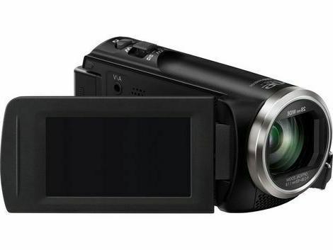 Panasonic V180K 1080p