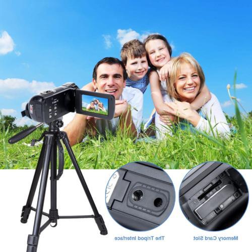 Video Vlogging Recorder,Kimire 1080P MP
