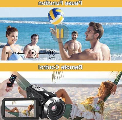 Video HD FPS 24.0 Vision