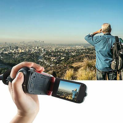 Video Vlogging Camera Full 1080P YouTube Camera