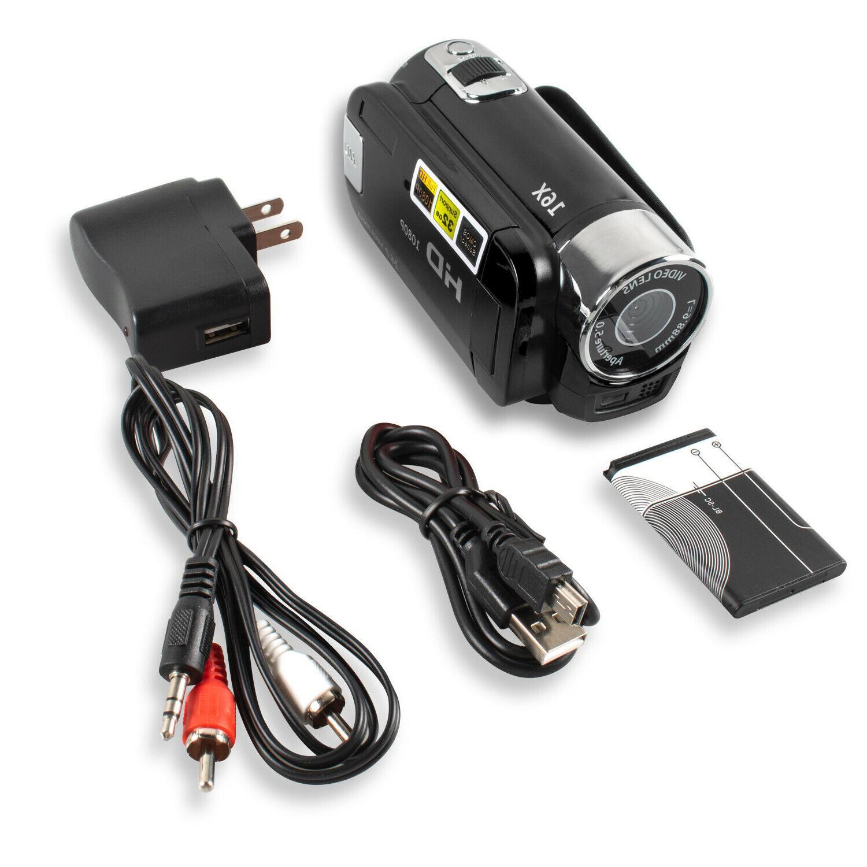 Video Camera Camera Video