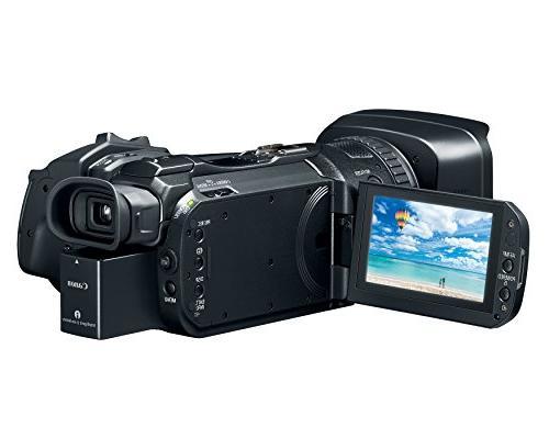 Canon VIXIA GX10 4K Camcorder CMOS Sensor CMOS AF
