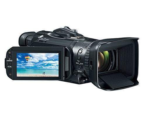 Canon GX10 4K Camcorder CMOS CMOS