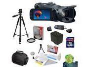 Canon VIXIA HF G30 HD Camcorder with HD CMOS 32GB Internal F
