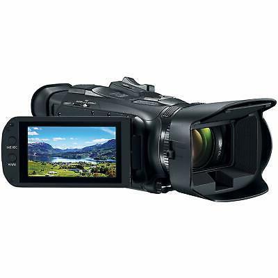 Canon Vixia UHD Card Wallet 5Pc Lens Dust